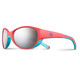 Julbo Lily Spectron 3+ Kinderen 4-6Y rood/turquoise
